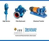 ITT GOULDS PUMPS COLOMBIA S.A.S,