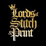 Lords Of Stitch & Print